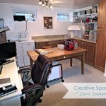 Creative Studio Tour
