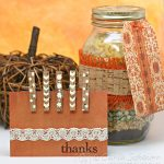Painted Clothespin Magnet Gift Set