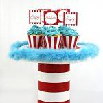 Dr. Seuss-Inspired CakeStand